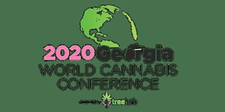 2020 Georgia World Cannabis Conference tickets
