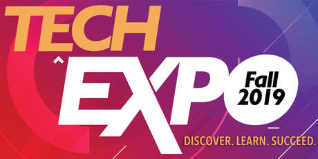 TechExpo Fall 2019 tickets