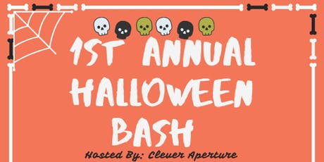 Its a Clever Halloween Bash! tickets