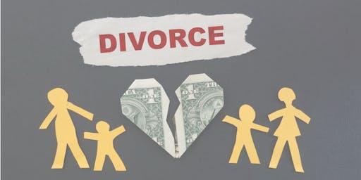 Divorce Workshop
