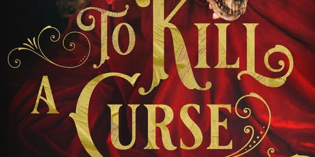 To Kill a Curse Masquerade Ball tickets