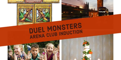 The Duel Monsters Arena Club