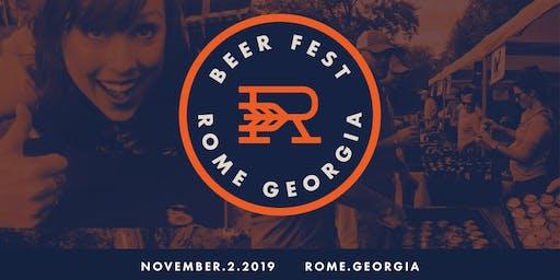 Rome Beer Fest 2019
