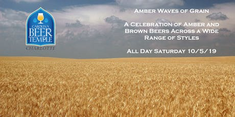 Amber Waves of Grain Showcase tickets