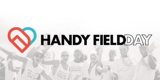 HANDY Field Day 2019