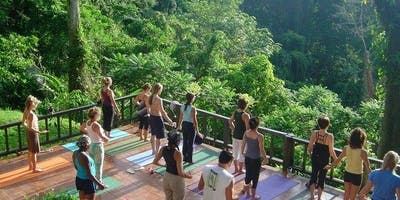Bija Yoga Journey Retreat in Costa Rica