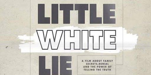 "Cinema Alive: Screening of ""Little White Lie"""