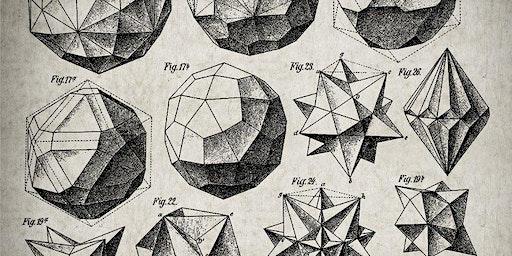 Sacred Geometry + Sacred Sound