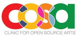 Clinic for Open Source Arts - New Media Caucus