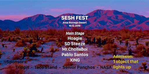 SESH FEST 2019