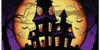 Halloween Party at Hotel Bethlehem !
