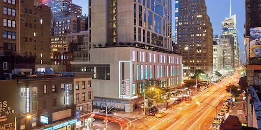 Expert Advisory Symposium (IDEAS), NY