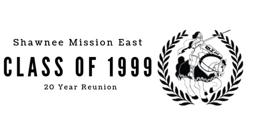 Shawnee Mission East Class of 1999 Reunion