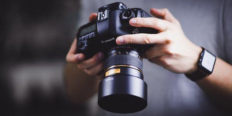 Beginner Photography Course Tickets