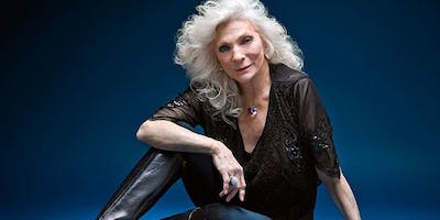 Judy Collins (4:30 All Ages Show)