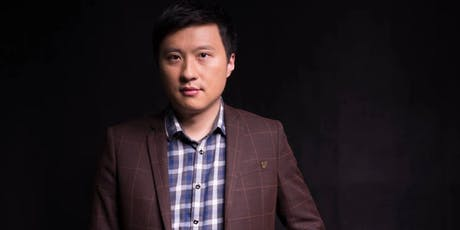 Artistic Pursuit and Innovation in Chinese Games, with Colin Yao, VP of Tencent, Head of Tencent Games' TiMi Studios tickets