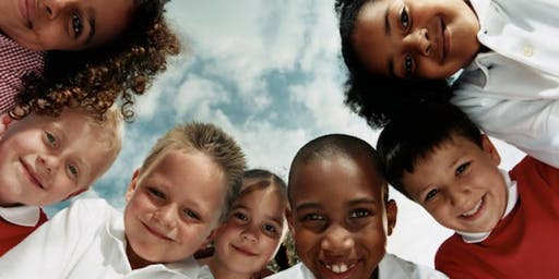 Solano Children's Alliance's Convening on Child Poverty