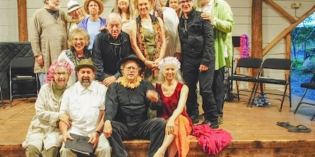 Theater Live: Cream of Shorts tickets