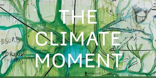 FESTIVAL ALBERTINE: THE CLIMATE MOMENT