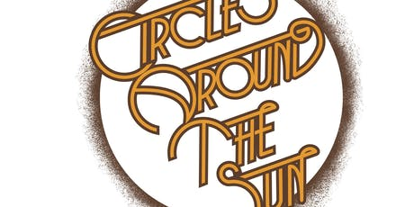 Circles Around The Sun tickets