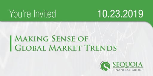 Making Sense of Global Market Trends ft. Jeff Kleintop - Akron, Ohio