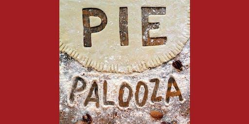 PIE PALOOZA NEEDS PIES and SPONSORS!