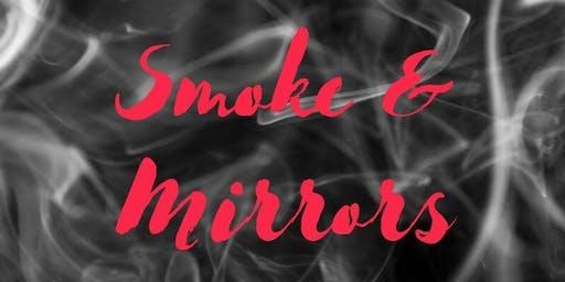 Little Dinner Series | Smoke & Mirrors | 10.29.19