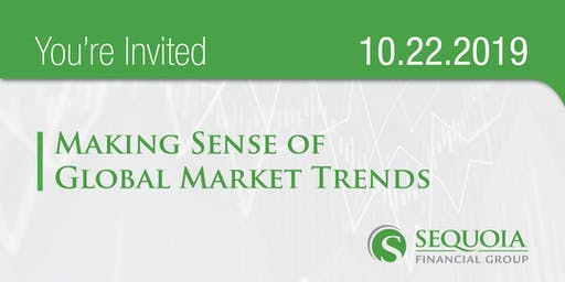 Making Sense of Global Market Trends ft. Jeff Kleintop - Troy, MI