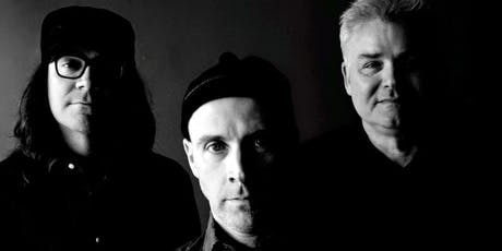 Messthetics at Cafe Berlin tickets