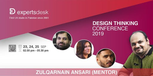 Design Thinking Conference 2019