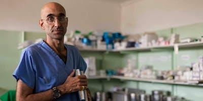 A Conversation With Dr. Tom Catena