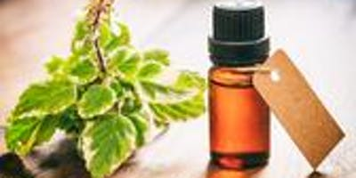 Healthy Boundaries and Empowerment: Oils & Meditation Thurs. 9- 19, 5-7PM
