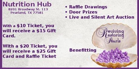 Domestic Violence Art Work tickets