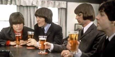 Beatles+Beer! tickets