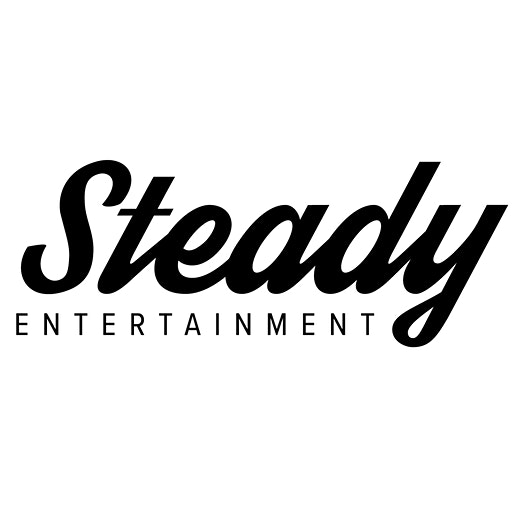 Steady Entertainment logo