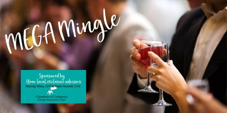 Mega Mingle tickets