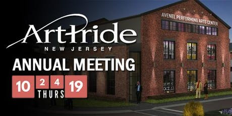 ArtPride Annual Membership Meeting tickets