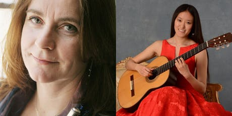 South American Connections - Flute & Guitar Recital  tickets