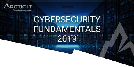 Cybersecurity Fundamentals 2019 Non-Profit Lunch tickets