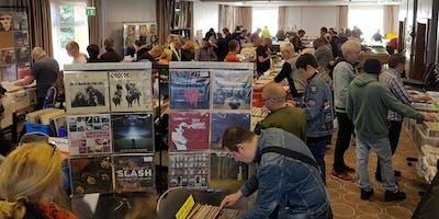 Bromsgrove Vinyl Record & CD Fair