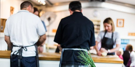 Greek Meze cookery course tickets