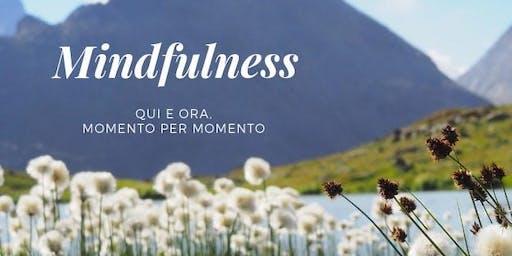 Mindfulness - Prova gratuita