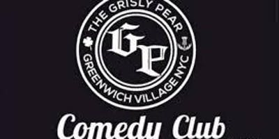 FREE tickets to Grisly Pear Comedy Club (Sat 4PM)