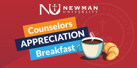 Counselor Appreciation Breakfast tickets
