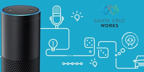 Learn How to Create Your Own Alexa Skill tickets