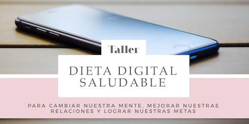 Consumiendo Contenido Digital Saludable