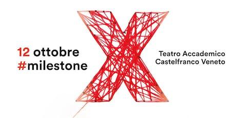 TEDxCastelfrancoVeneto 2019 biglietti