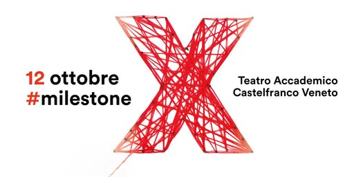 TEDxCastelfrancoVeneto 2019