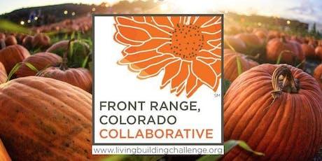 Colorado Living Future Collaborative - October Happy Hour tickets