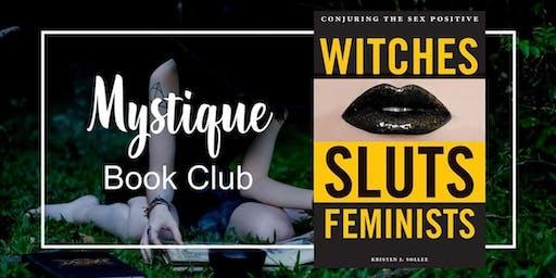 Mystique Book Club